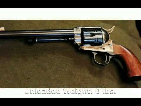 Uberti 1875 Lightning Rifle  .357 Magnum Rifle -  Info Tech Details