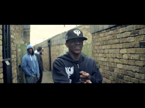 POLITICAL PEAK FEAT LOOCH GWALLA - GET LEAN (OFFICIAL VIDEO)