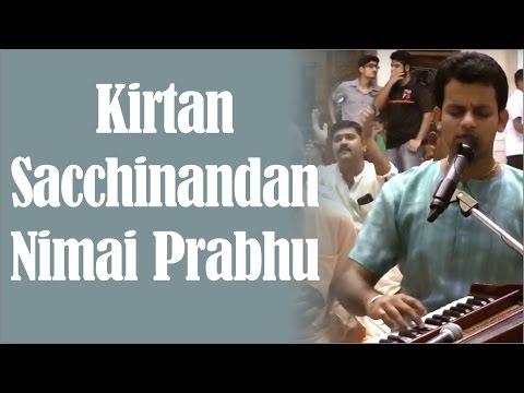 Hare Krishna Heart Touching Kirtan