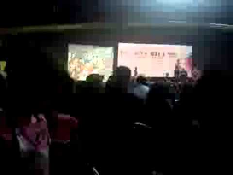 Door Deshi Gela Baba Performance At Nashik Salil Kulkarni With Shravani Darekar video