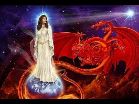 Mujer vestida de blanco significado