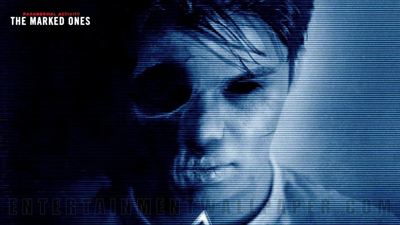 Actividad Paranormal Los Marcados Wallpaper Actividad Paranormal Los