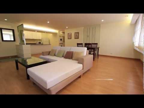 Park View Mansion 2-Bedroom Apartment For Rent I Bangkok Condo Finder