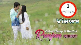 Runjun (Reboot) - Zubeen Garg & Kabita | Full Video 2018 | New Assamese Song