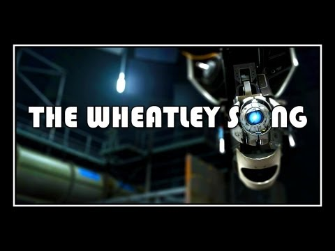 Thumb Portal 2: La cancin de Wheatley con ritmo del Oogie Boogie