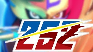 252 - Pokemon Sword and Shield Reveal Trailer!