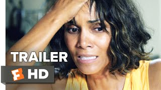 Kidnap Exclusive Trailer (2017) |