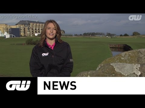 GW News: Azinger's Ryder Cup return, and McIlroy strips