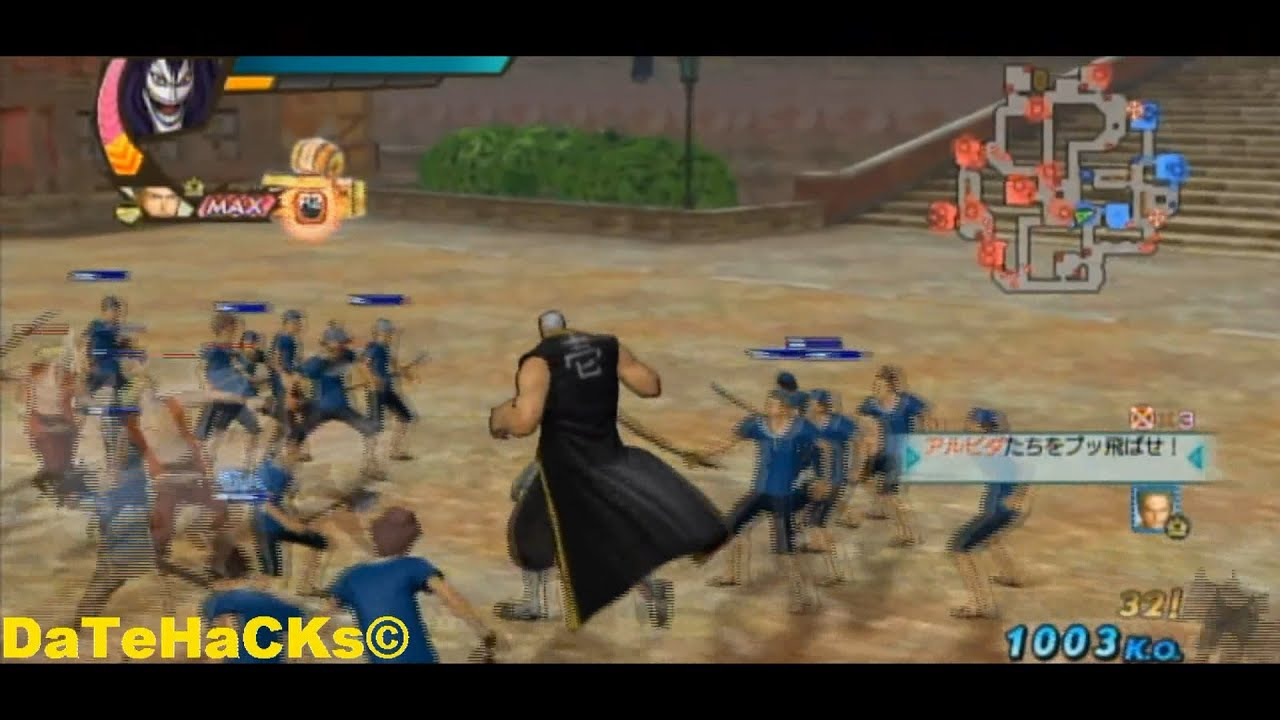 One piece pirate warriors nude mod sex video