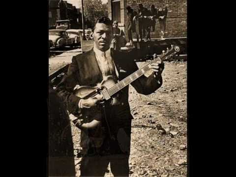 Little Walter – Don't Have to Hunt No More (1953)