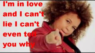 Rachel Crow - My Kind Of Wonderful