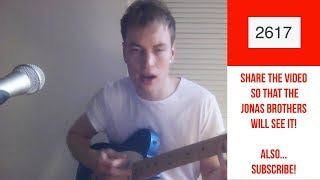 Singing Year 3000, 3000 Times in One Video