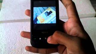 Spice MI-270 - Dual SIM Android 2.2 - Unboxing - PART 1 of 2