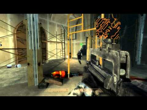 Rainbow Six Vegas - Bullets, more bullets