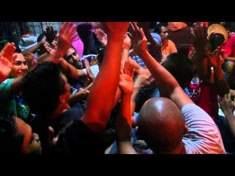 2014 Dikir Barat Pantai Dalam kuchai Lama-kelate video