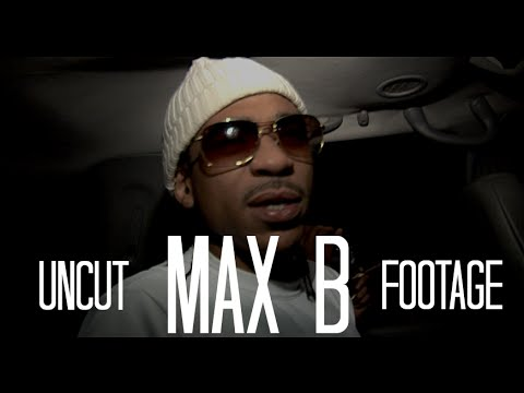 Max B Uncut | Behind The Music | Jordan Tower Network