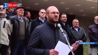 Վարուժան Ավետիսյան - 28.03.2015