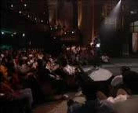 Adele Givens - Def Jam Host.