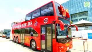 2016/8/7高雄市雙層觀光巴士初體驗1080P
