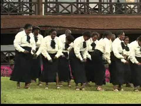 AIC ZIWANI Neema Choir   Harusi ya Kwanza