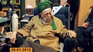 SEYH NAZIM HAZRETLERI 'VAKIT GELDI, HZ MEHDI (AS)'I ARAYIN' DIYOR (2012)