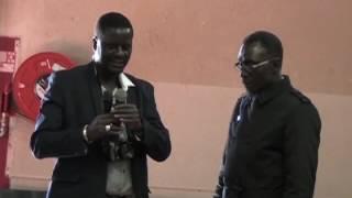 Baila Ndiaye - L'inventeur Sénégalais