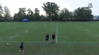 LIVE: St Joseph's College National Schools Rugby Festival 2016 - Pitch 2, Day 2