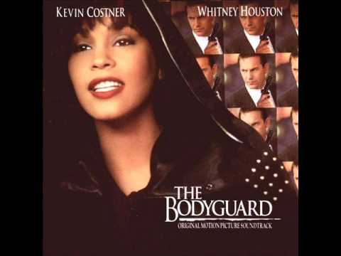 Bodyguard - Soundtrack ~ I Will Always Love You video