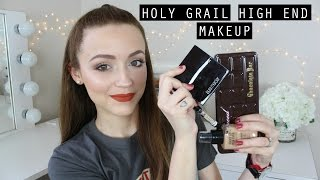 My ALL TIME FAVORITE High End Makeup | 2016