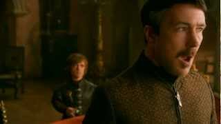 Tyrion Plays The Game Of Thrones [HD]