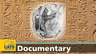Cats through the ages: Ancient Egypt – episode 3
