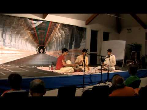 Marivere Dikkevaraiyya Rama-Shanmukhapriya (Part 2)