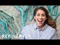 On this episode of Try Living With Lucie, our host, Luce Fink takes her wardrobe to a new extreme with 5 days of a capsule wardrobe. She minimizes the contents of her closet to make getting...