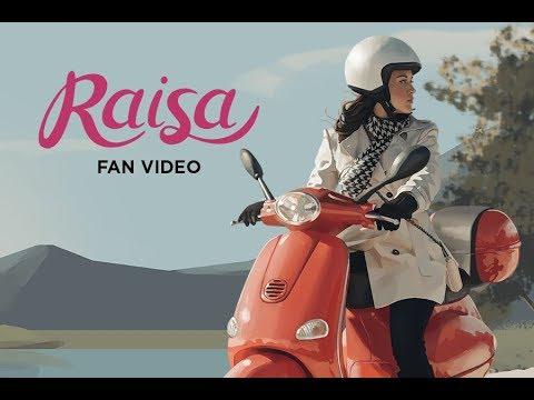 download lagu Raisa - Usai Di Sini (Fan Video Compilation) gratis