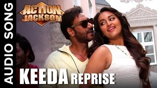 Keeda Reprise | Full Audio Song | Action Jackson
