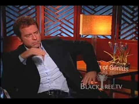 Greg Kinnear Interview for Flash of Genius.