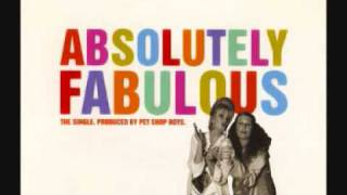 Absolutely Fabulous [Rollo Our Tribe Tongue-In-Cheek Mix]