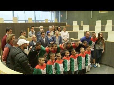 Martes Donosti Cup 2014