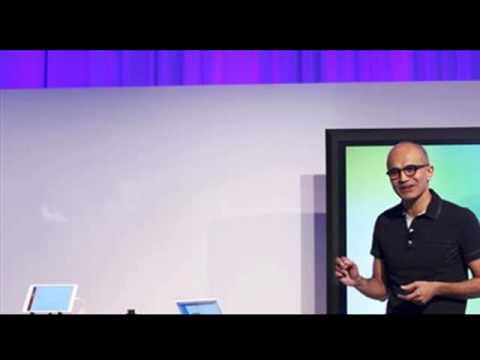How much did Microsoft CEO earn this year?