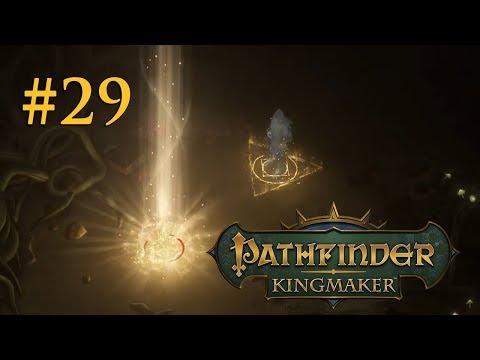 Let's Play Pathfinder: Kingmaker # 29 – Es ist noch nicht vorbei (Blind / Deutsch)