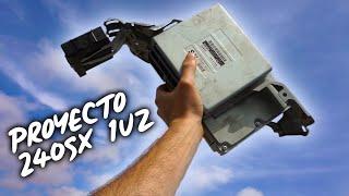 VIAJE A CHILE PARA ARMAR MI 240SX 1UZ