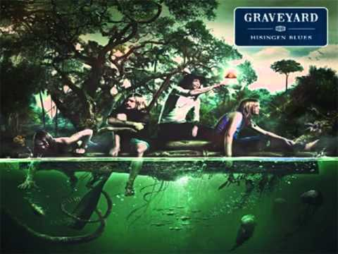 Graveyard - The Siren