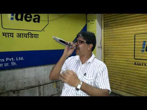 Chandi Ki Deewar Na Todi - Rajubhai Walecha