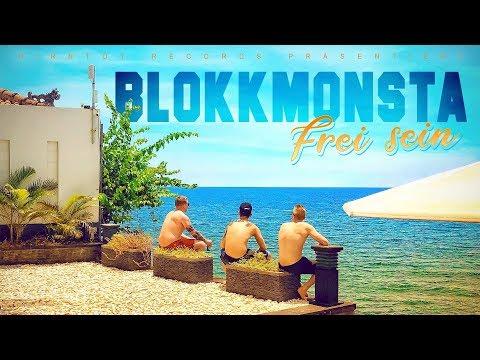 Blokkmonsta - Frei sein [Official Music Video] (prod. by ZH Beats)