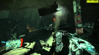 Crysis 2_ ATi HD 5770 & AMD X6 1055T @3.2GHZ