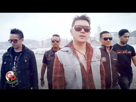 FIVE MINUTES   TERDAMPAR DI HATIMU  Official Music Video