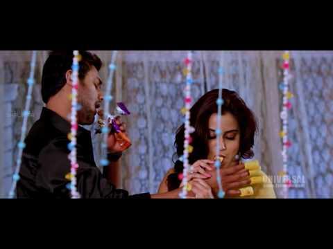 Romance Movie    Anu Anu Video Song    Prince , Dimple Chopade,Manasa