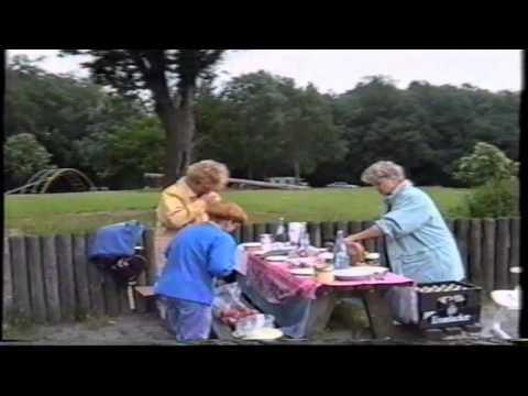 Belm. Маевские на пикнике. Весна 1998