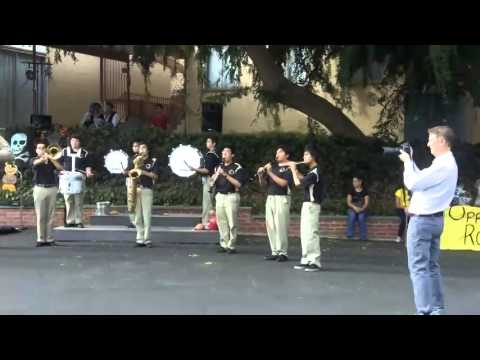Ramona Convent Fall Festival: Tribute/Fight On