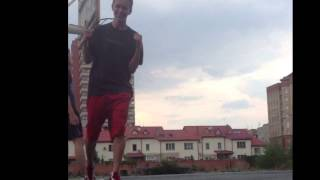 My first and last basketball video about myself. Nikita Moskvin